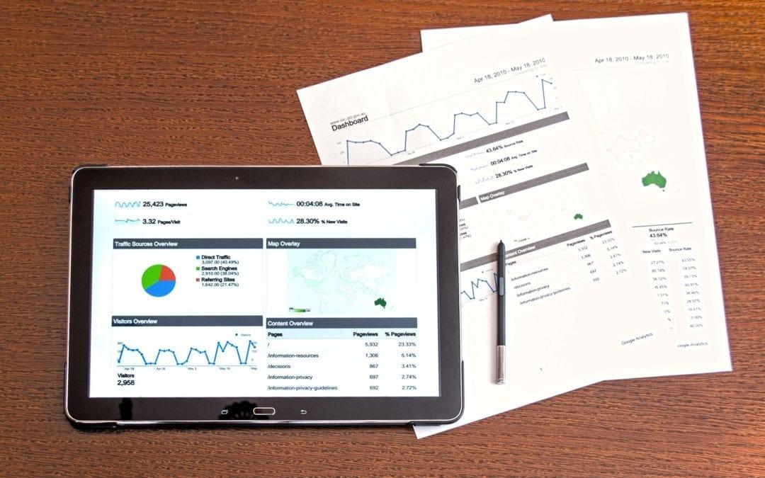 Google Website Analytics | DJD Marketing, Inc.
